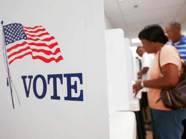Early Voting Begins for April 13 Runoffs