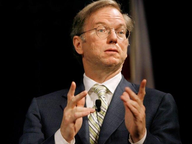 Google CEO Leaves Apple Board