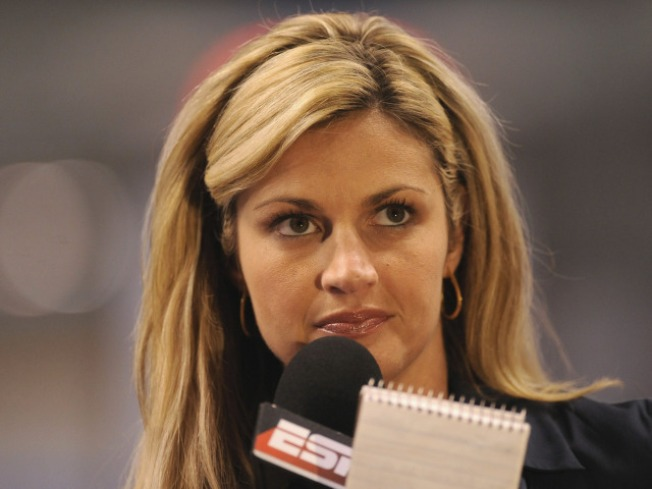 Erin Andrews' Stalker Made Vids of Other Women: Feds