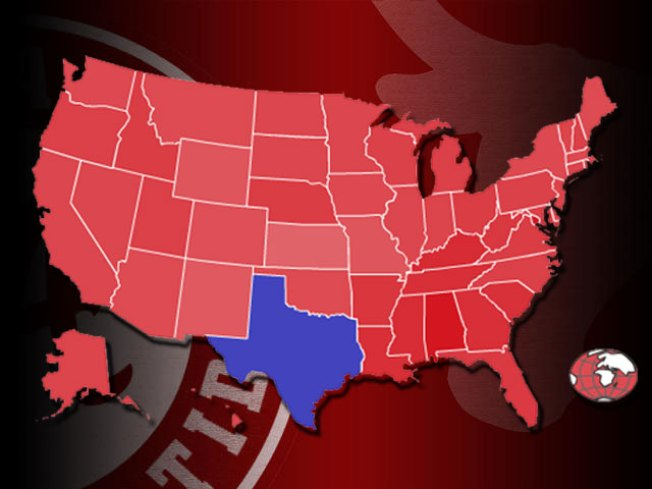 ESPN Poll Has Tide Rolling Over Horns
