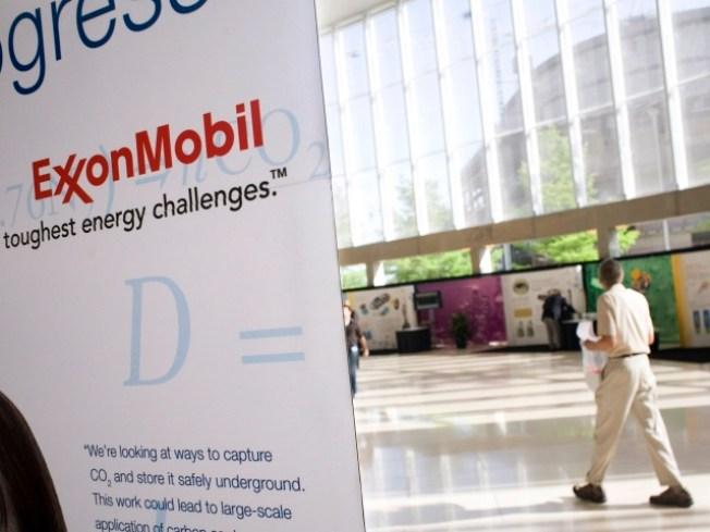 Exxon to Buy XTO for $31 Billion