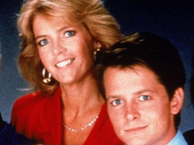 Michael J. Fox's TV Mom Is Gay