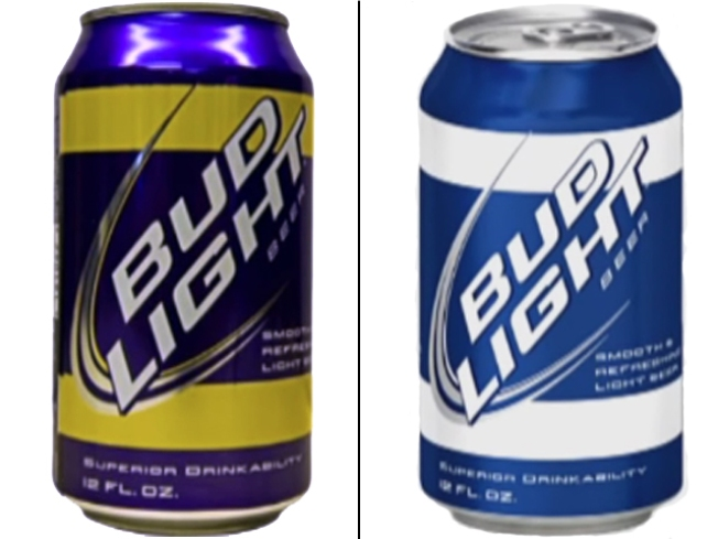 "Brew-Ha-Ha Over College-Themed ""Fan Cans"""