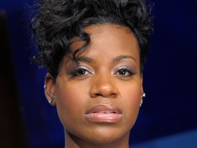 Fantasia's Reality Show Covers Suicide Attempt