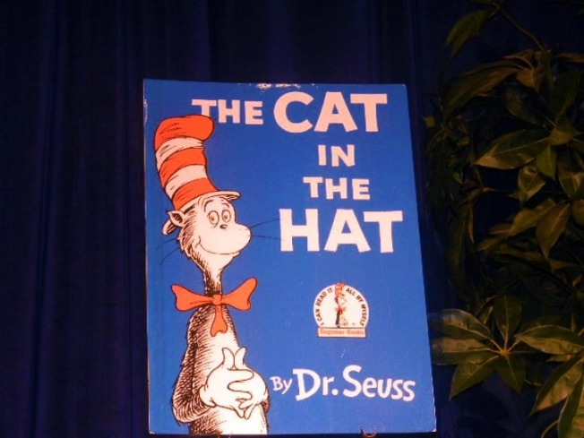Dr. Seuss Books Coming Out in E-Editions