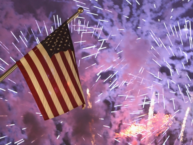 2010 Fourth of July Events Throughout the Metroplex