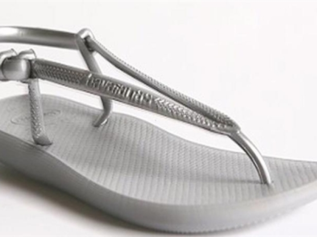 Want This: All Natural Southern Flip-Flop