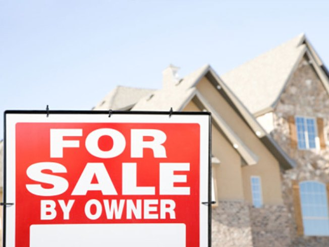 Home Prices in DFW Up, a Little