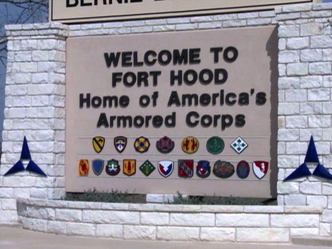 Fort Hood Soldiers Killed When IED Detonated