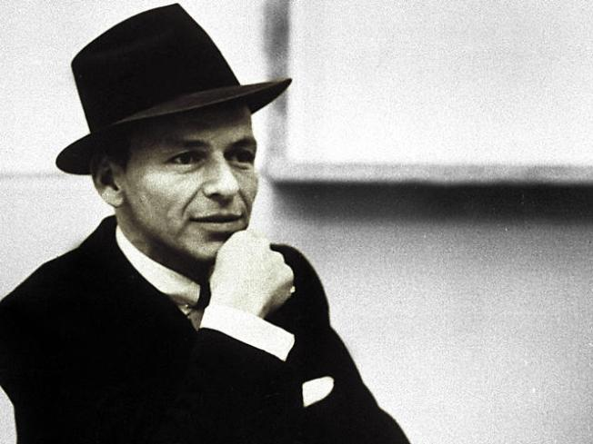9/29: Sinatra, Shakespeare and Singing Sisters