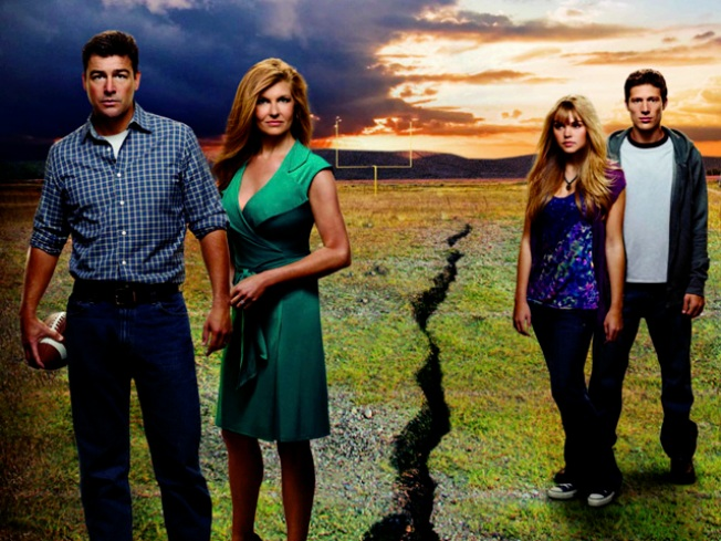 """Friday Night Lights"" Closes DFW Shoot"