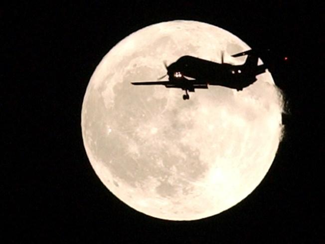 10/5: Under a Full Moon