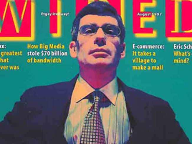 Microsoft's Antitrust Gadfly Turns on Google