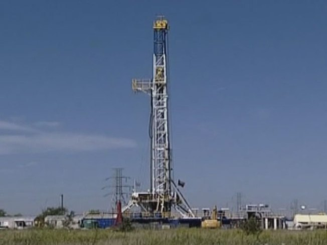 Southlake Halts Gas Drilling for 6 Months