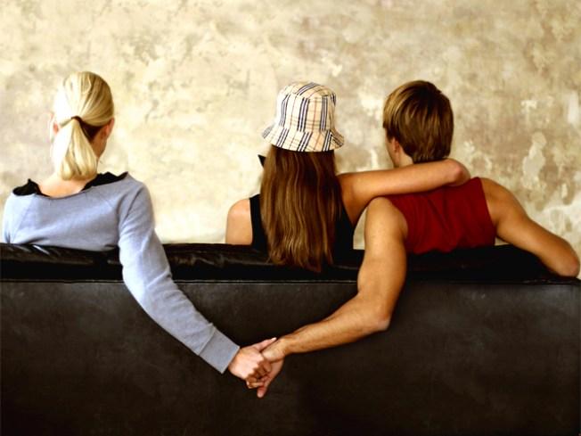 Pastor, Entrepreneur Debate Extramarital Sex