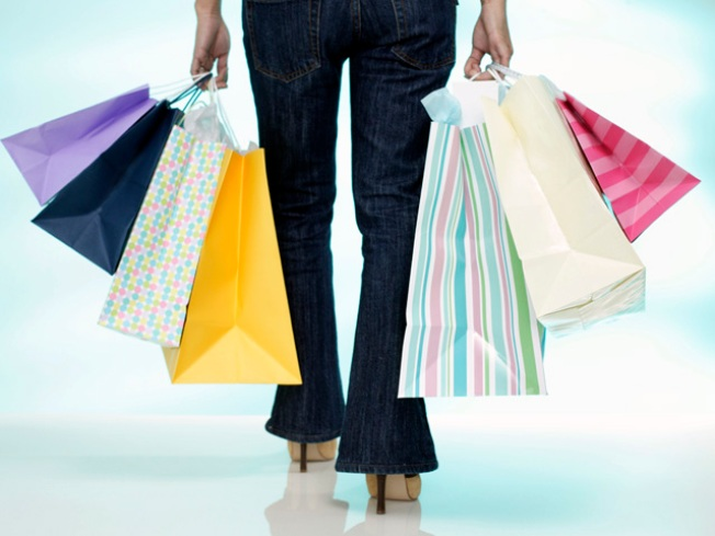 Love Shopping? Become a Mystery Shopper (Really)