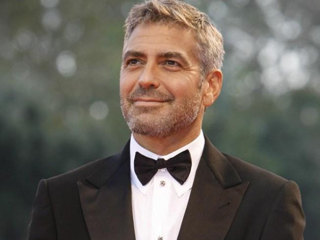 Clooney Is a Fan of May-December Flings: Co-Star