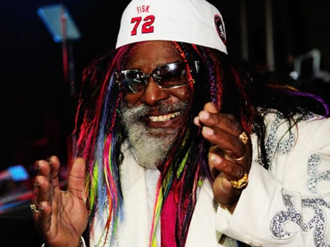 4/22: Jazzy, Funky, Fresh