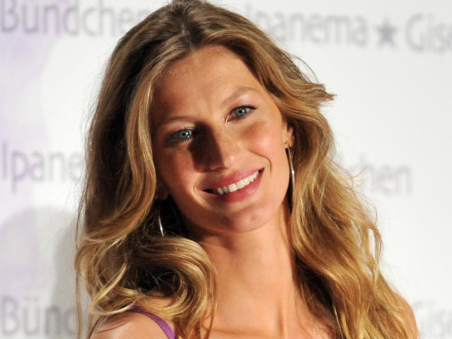 Gisele Explains Mandatory Breastfeeding Comments
