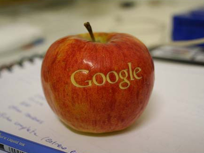 AT&T Slaps Google After iPhone Fight