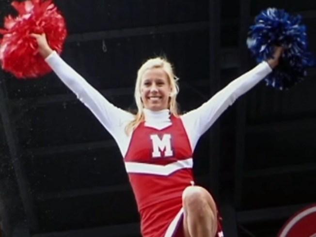 Hotty Toddy, Thieves Steal Ole Miss Cheerleader's Uniform