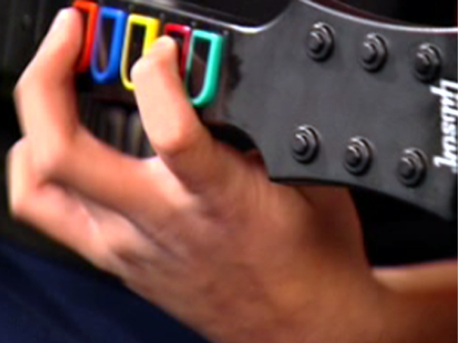 """The Day the Music Died: """"Guitar Hero"""" Disbanded"""