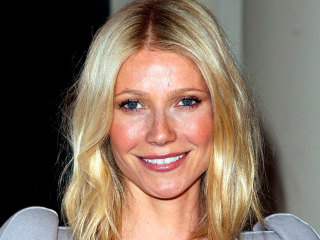 "Gwyneth Paltrow: ""I Can Be Mean"""
