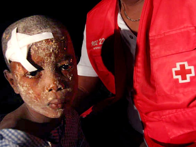 Help for Haiti: Where You Can Donate