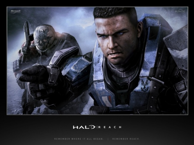 """Halo: Reach"" Videogame Does $200M on First Day"