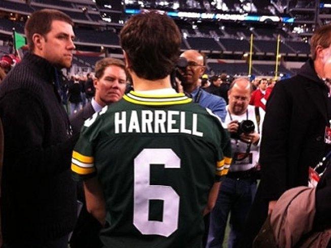 Prep Legend Coming Home for Super Bowl