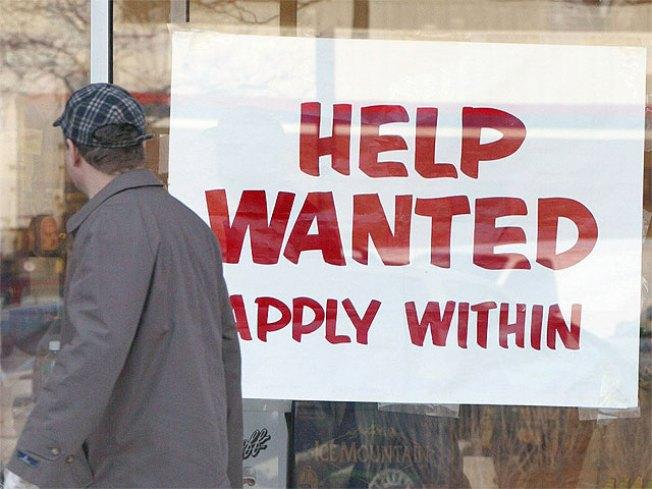 Building, Manufacturing Jobs Slammed
