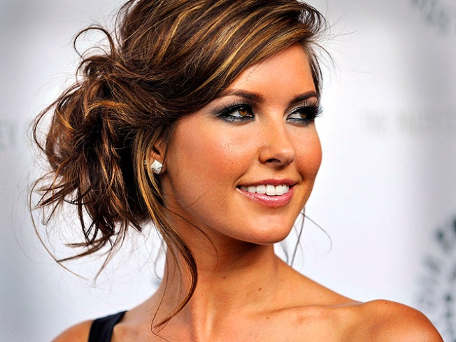 Audrina Patridge & Ryan Cabrera Reportedly Split