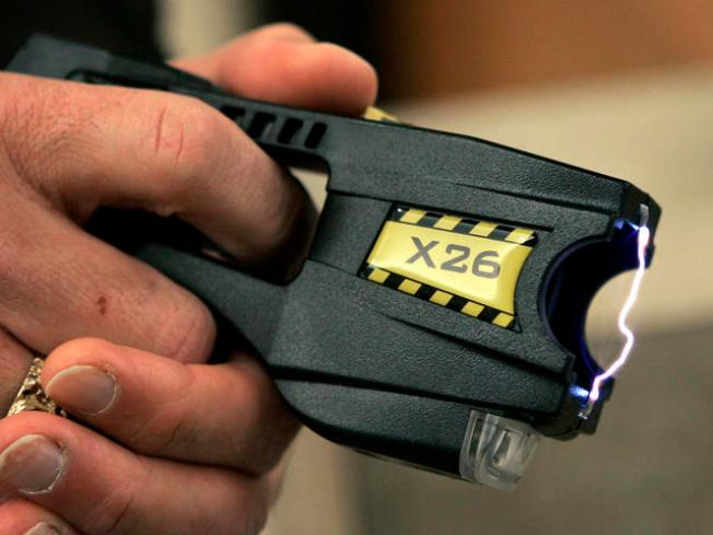Bedford PD: Off-Duty Cop Shocks Patient With Taser