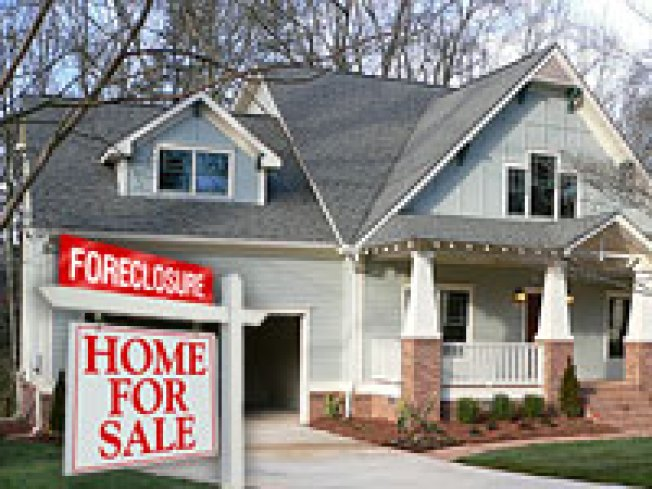 Housing Recovery May Take Five Years-Plus: Report