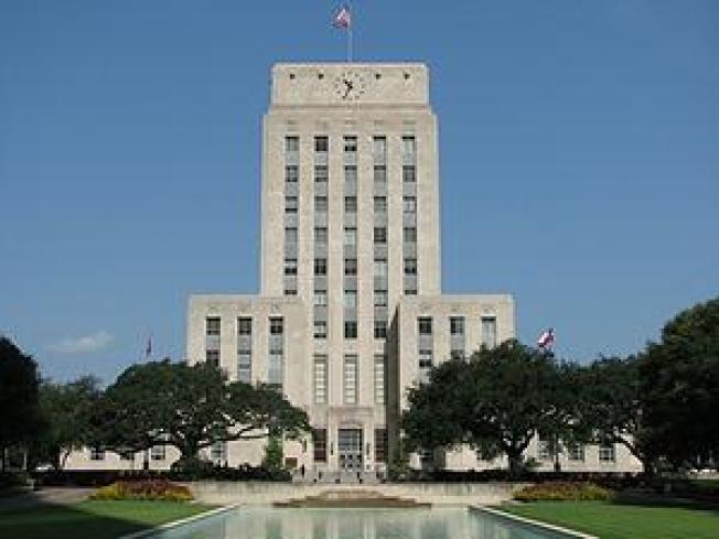 Houston Retrofits City Buildings to Save Energy, Protect Climate