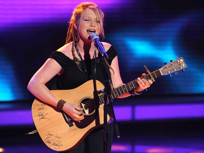 Singer Crystal Bowersox Is Getting Hitched