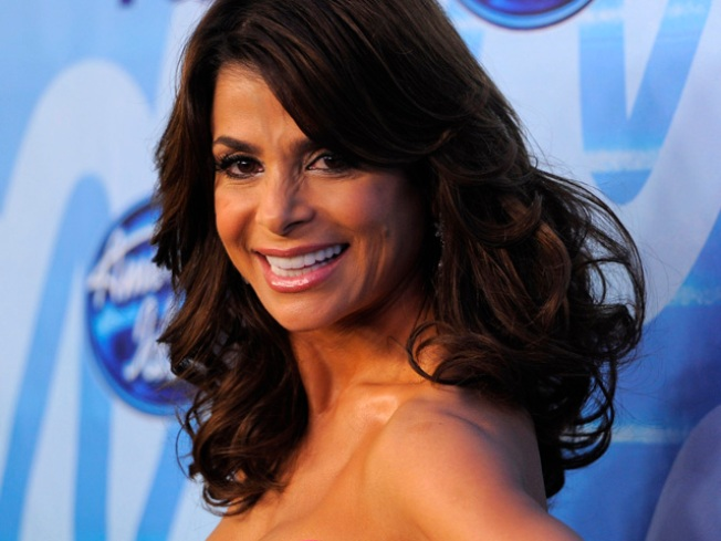 """Paula Abdul: There's Life After Simon for """"Idol"""""""