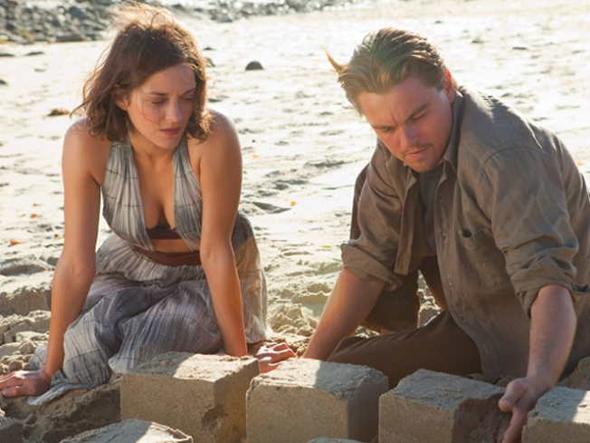 'Inception' Earns Dreamy Reception With $60.4M