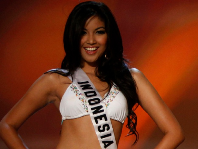 Asians, Latinas Lead Miss Universe Pack