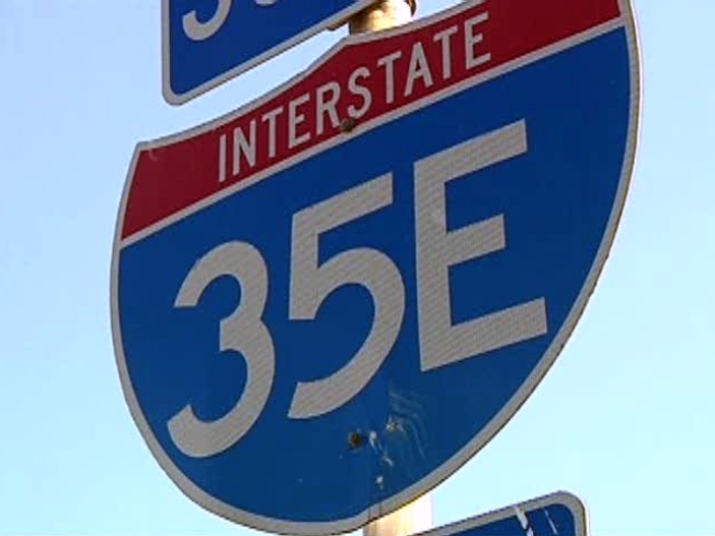 Expansion of Interstate 35E Begins This Year