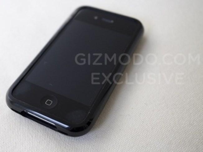 Seller of iPhone Prototype Identified