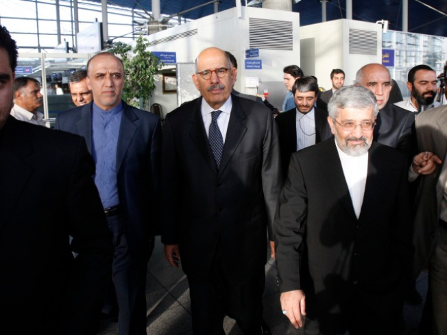 UN to Inspect Iran Nuclear Facility This Month