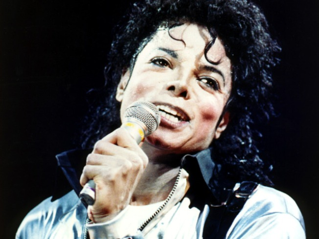 Jacko Movie Gets Green-Lighted