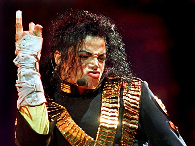 Jacko Video Boxed Set Features Unseen Footage