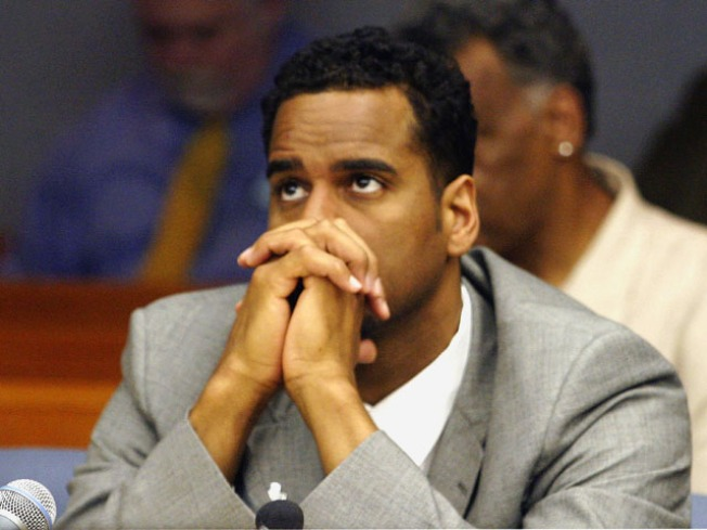Jayson Williams Wants Slay Charges Tossed for Racial Slur