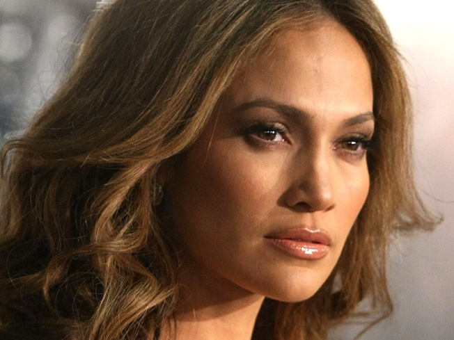 J-Lo's Ex Blocked From Selling Alleged Sex Movie