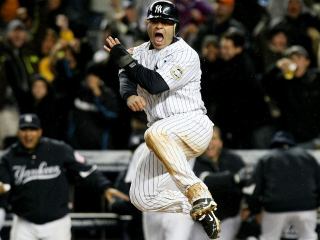 Yankees Outlast Angels 4-3, Lead ALCS 2-0