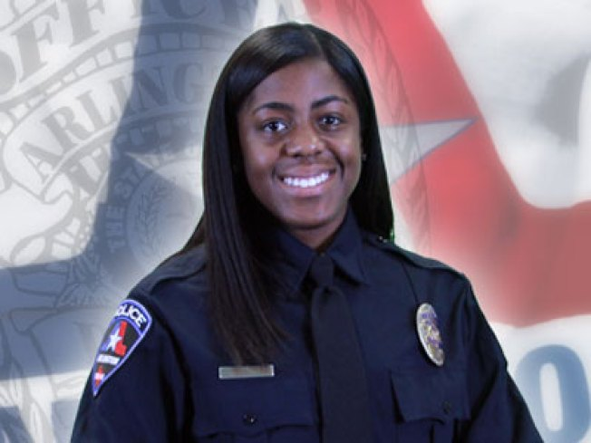 Arlington Officer to be Laid to Rest Tuesday
