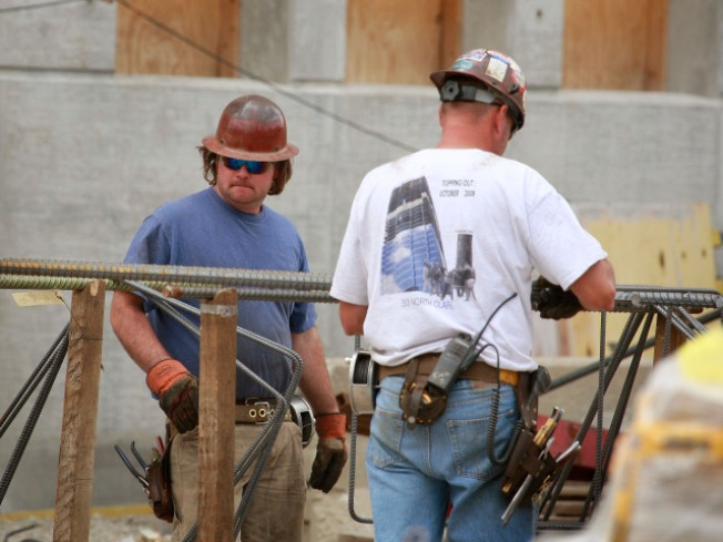 Jobs Report a Step in the Right Direction