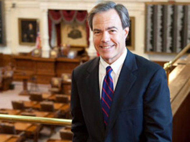 Use of Religion Criticized in Texas Speaker's Race